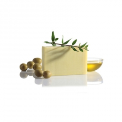 Olivové mydlo na telo a tvár 100g