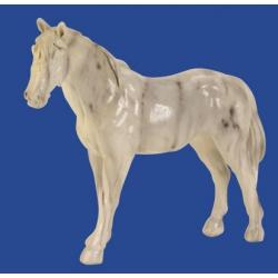 Dekorácia kôň