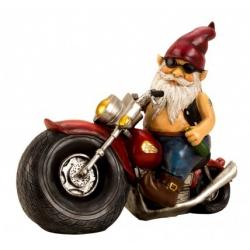 Dekorácia motorkar