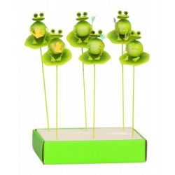 Záhradná Dekorácia - žaba