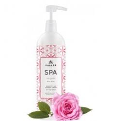 Sprchový krém spa rose - 1000ml