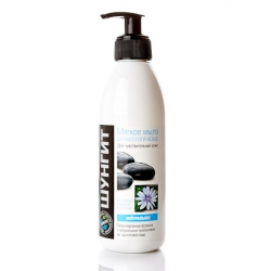 Mierne dermatologické mydlo pre citlivú pokožku 300ml