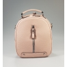 Kožený ruksak