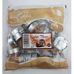 Čajové sviečky-Antitabak