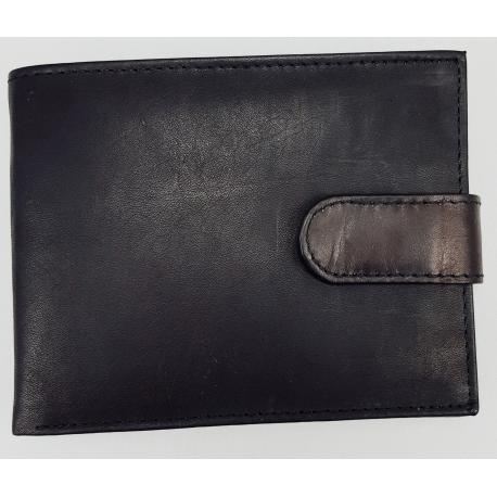 Kožená peňaženka