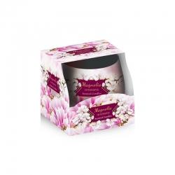 Sviečka - magnolia
