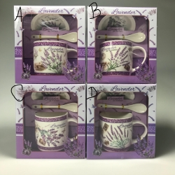 Hrnček - Lavender