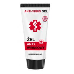 Antibakteriálny gél 30ml