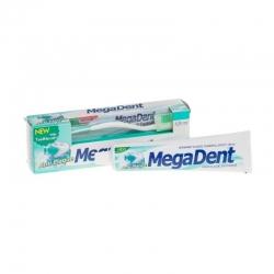 Zubná pasta - 125 ml + kefka