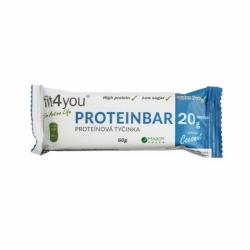 Proteínová tyčinka - 60g - kokos