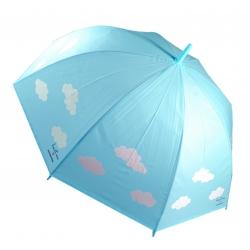 Dáždnik meniace farbu