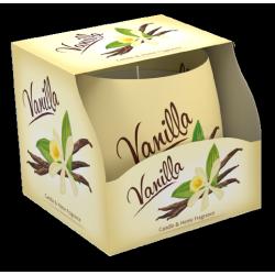 Sviečka Vanilla