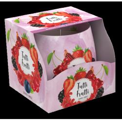 Sviečka Tutti Frutti