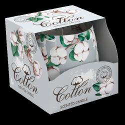 Sviečka Cotton