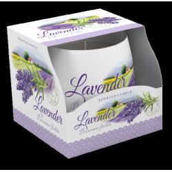 Sviečka Lavender