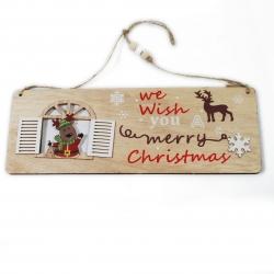 Vianočná dekorácia