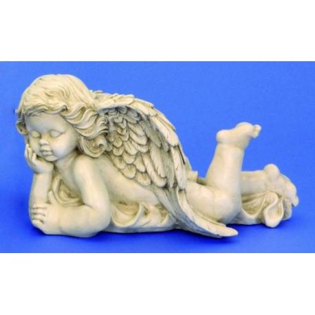 Soška anjel