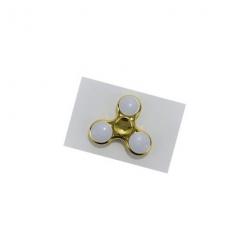 Spinner Fidget Led - antistresová hračka