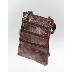 Pánska kožená kabelka
