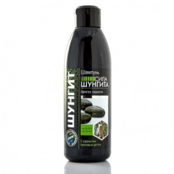 Šampón na vlasy proti lupinám - Šungit  300ml